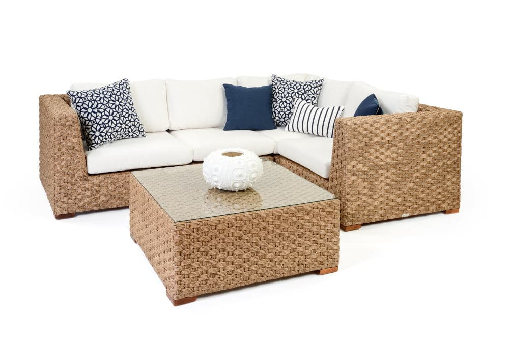 Product Photography an outdoor seating set